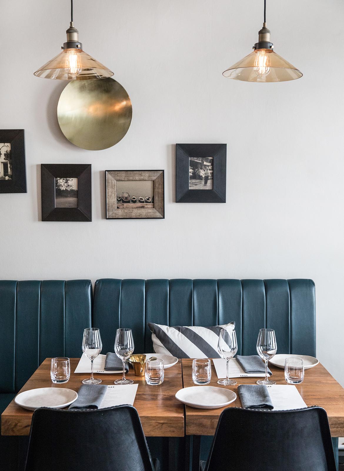 ISH Restaurant Melbourne Annu Bain CC Rhiannon Taylor dining details