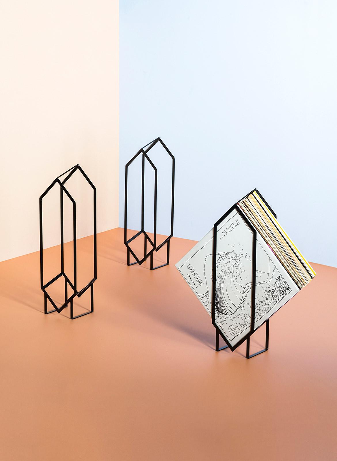 Idle Hands Design CC Lauren Bamford jex book stand
