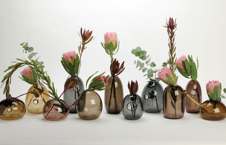 Ikebana-Australiana