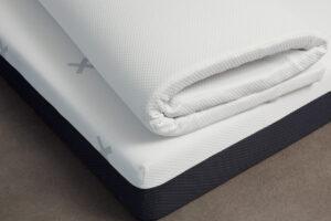 SleepX Mattress Topper