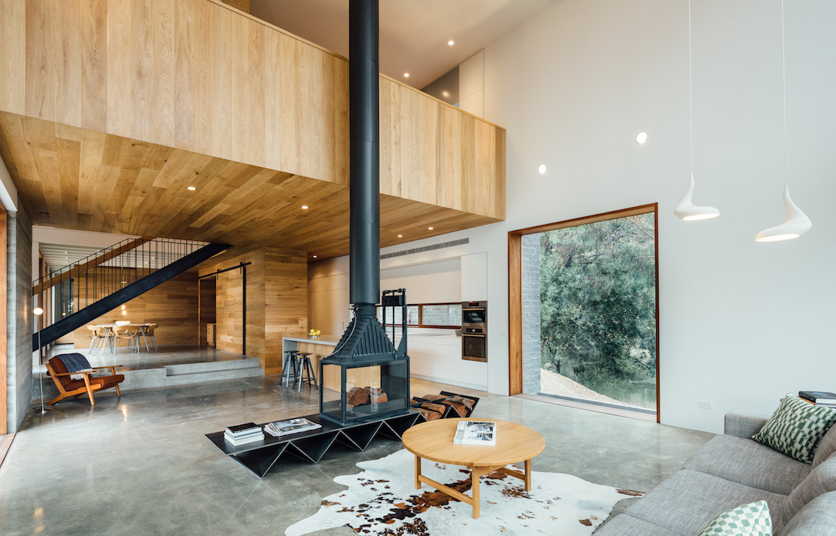 Invermay House | Habitus Living