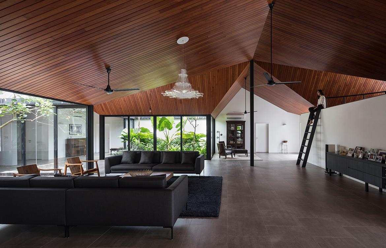 Cloister House Formwerkz CC Fabian Ong living