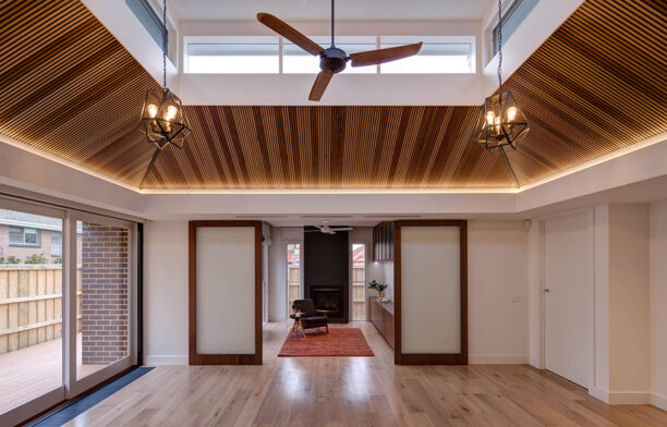 Clerestory House - Lai Cheong Brown | Habitus Living