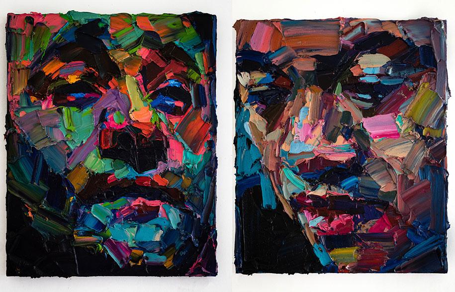 Jack Trolove new works