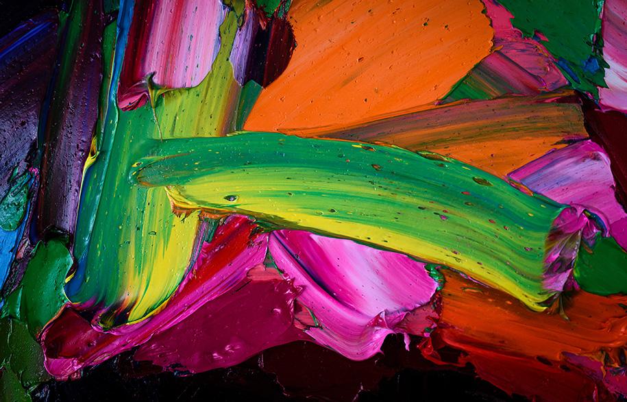 Jack Trolove paint