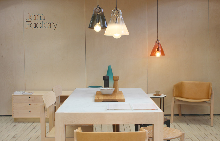 JamFactory Finds a Pop-Up Home in Koskela | Habitus Living