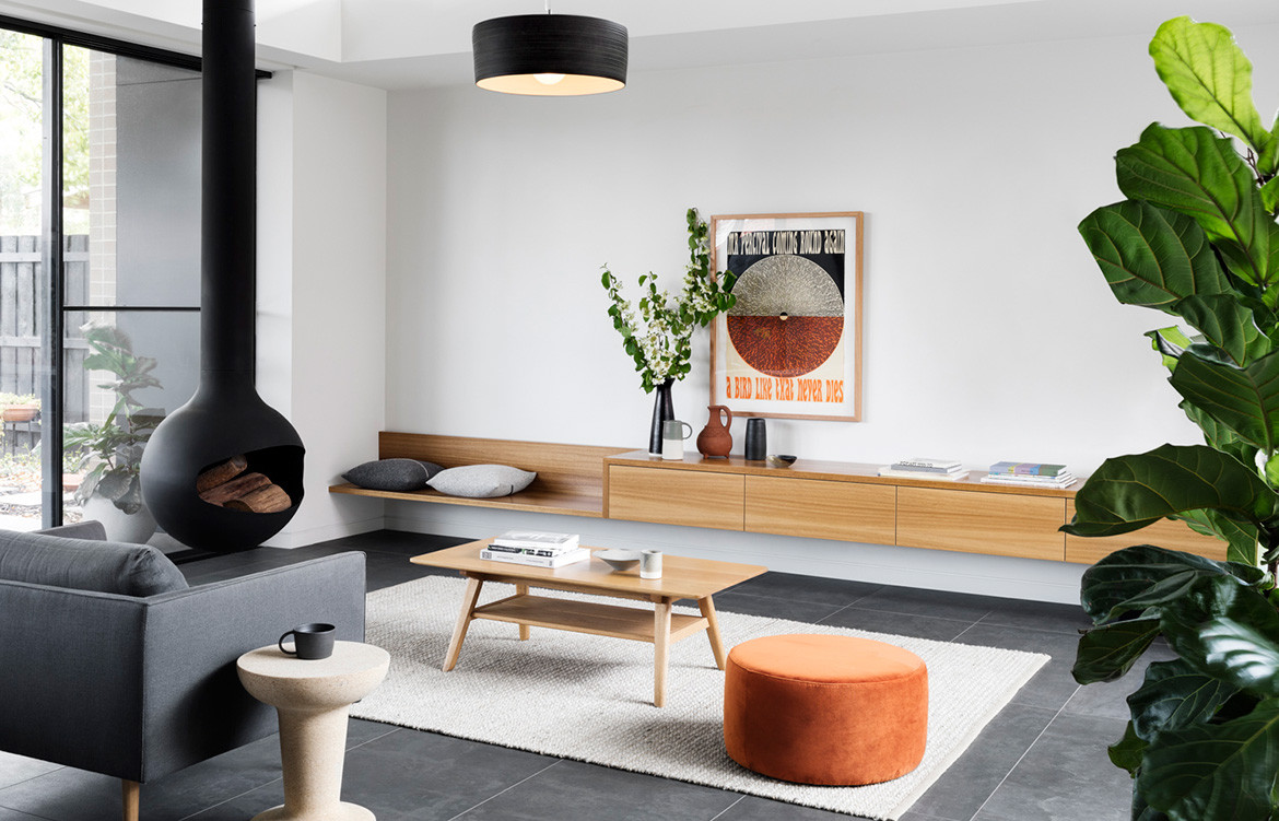 K2 Kitchen System Cantilever Colin Hopkins Bette Poulakas CC Martina Gemmola living space