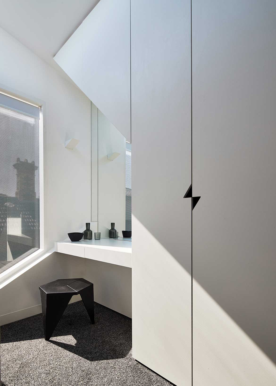 K2 House FMD Architects Fiona Dunin cc Peter Bennetts joinery