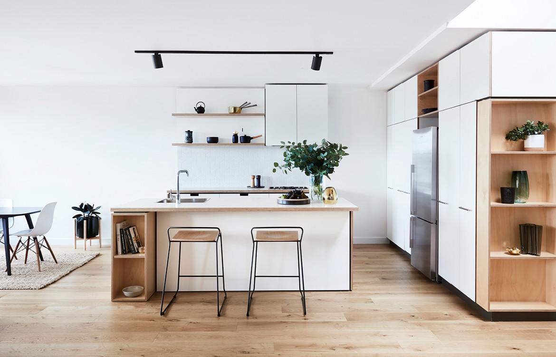K3 Kitchen System 5