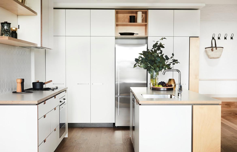 K3 Kitchen System 3