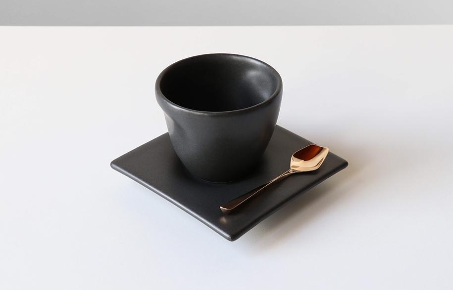 KAMP.studio Press Espresso Set