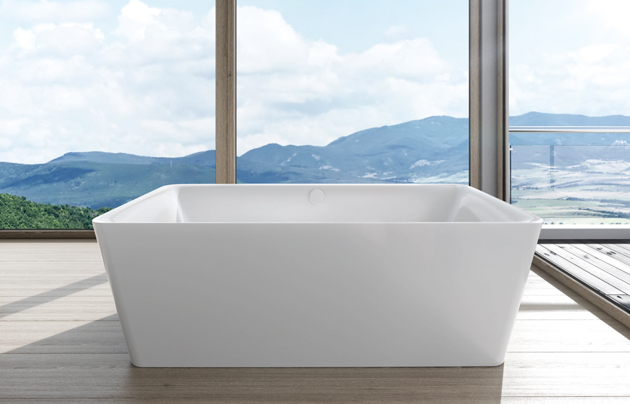 Rogerseller - Bathroom Style - Incava | Habitus Living