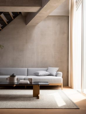 Kinuta Terrace Project by Karimoku Case Study