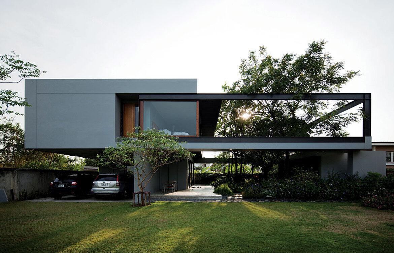 Kaset Nawamin Habitus House Of The Year