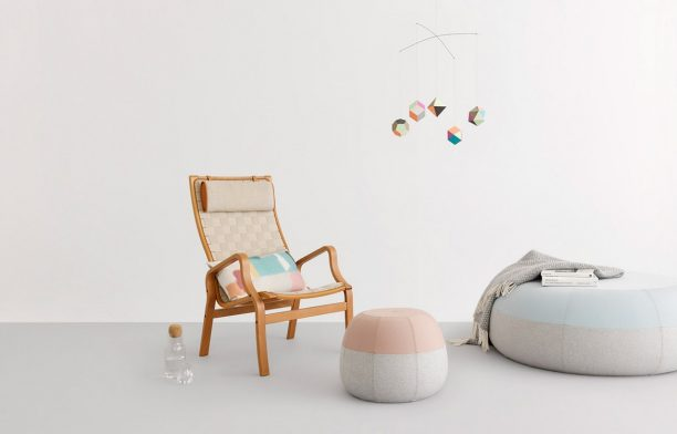 Kate Stokes Puku Nui Collection Australian furniture design