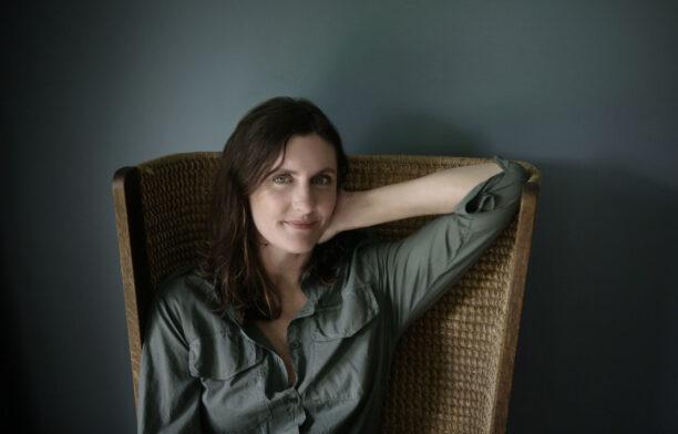 New Zealand interior designer Katie Lockhart profile featured on Habitus Living