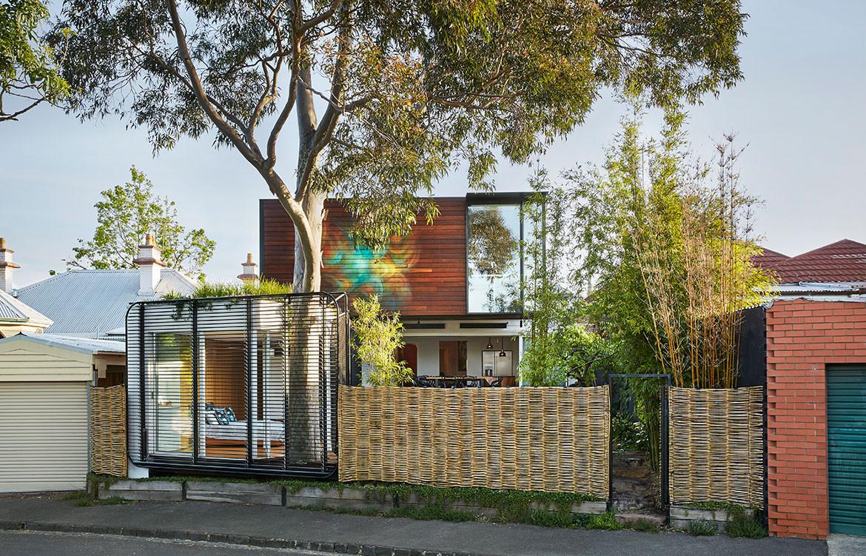 Kiah House Austin Maynard Architects cc Tess Kelly exterior