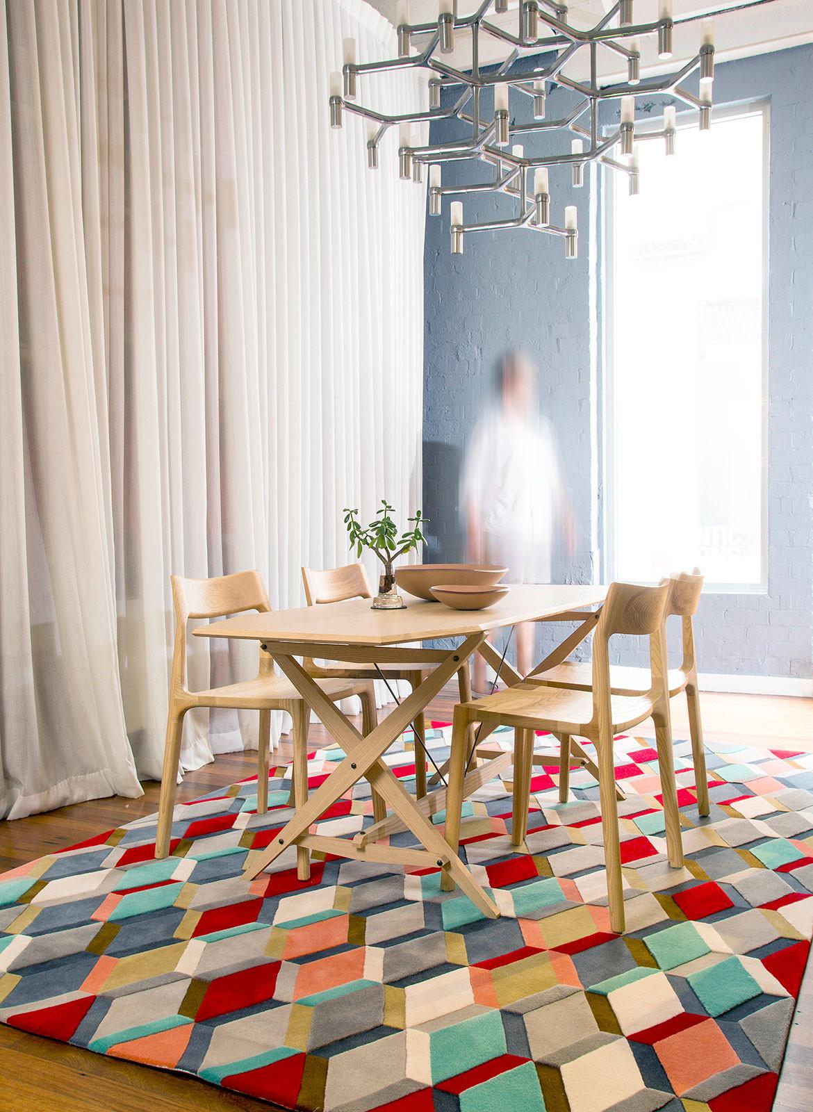 Kimono Rug Designer Rugs Habitus Loves Maximalism | Habitus Living