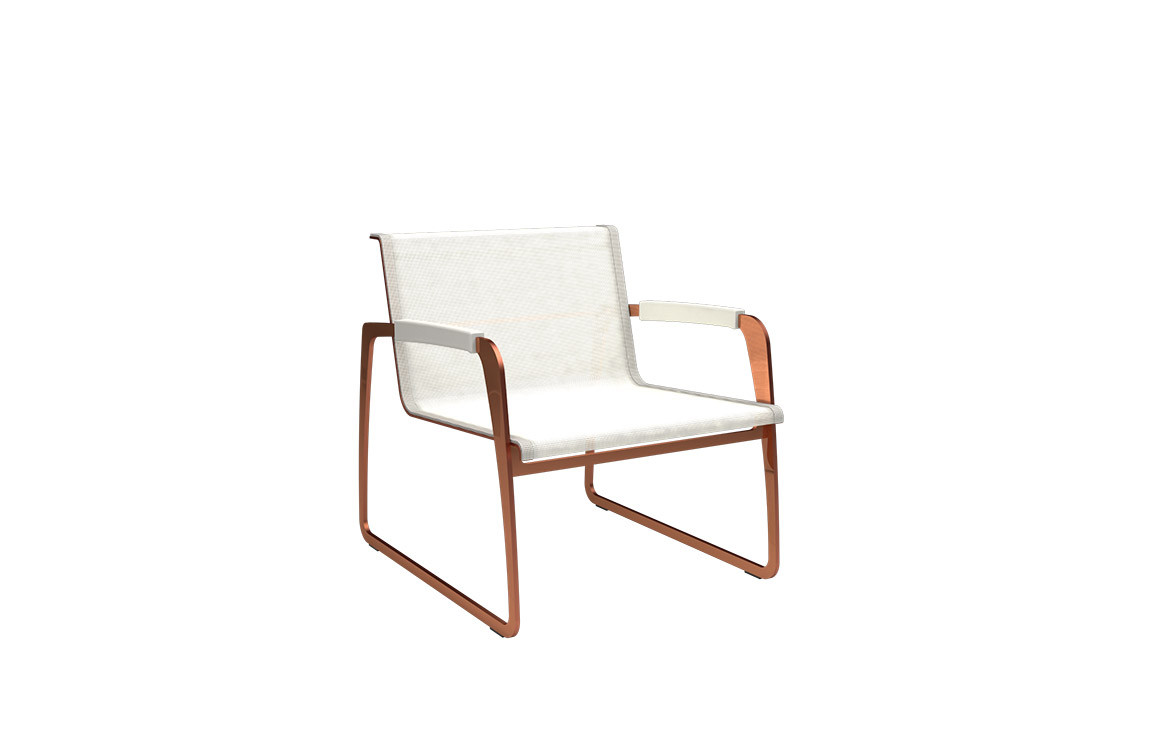 Kira Chair by Kriip Style Bangkok 2019