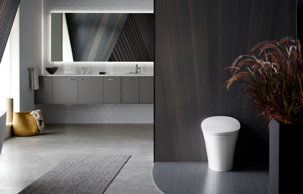 Smarter Bathrooms Habitus K&B | Habitus Living