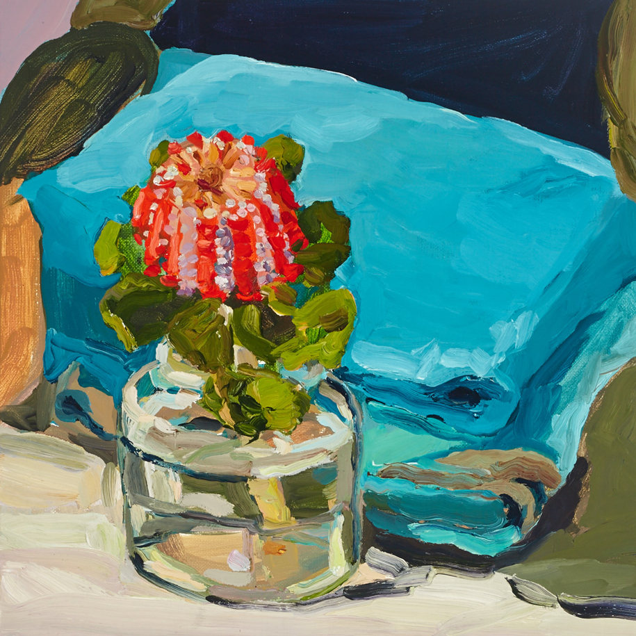 LAURA-JONES_Scarlet-Banksia-2015,-oil-on-linen,-41-x-41-cm-WEB