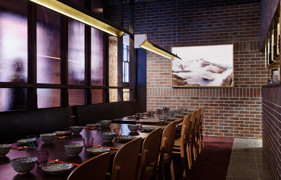 a review of business project for the servicescape design of a chinese restaurant Restaurant business plan template  project sources & uses of cash  sample full service restaurant  get design,.