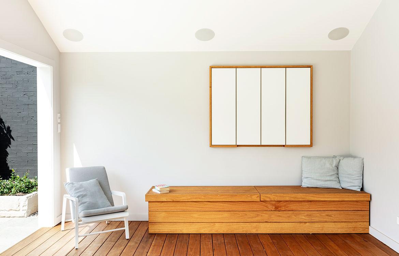 Lacuna House Bijl Architecture CC Tom Ferguson