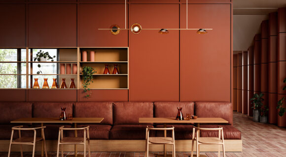 Modern, Yet Classic: The New Colours Of Laminex