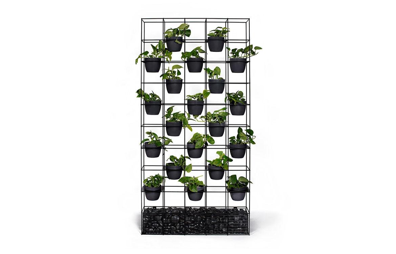 Lanna Vertical Garden Screen 4