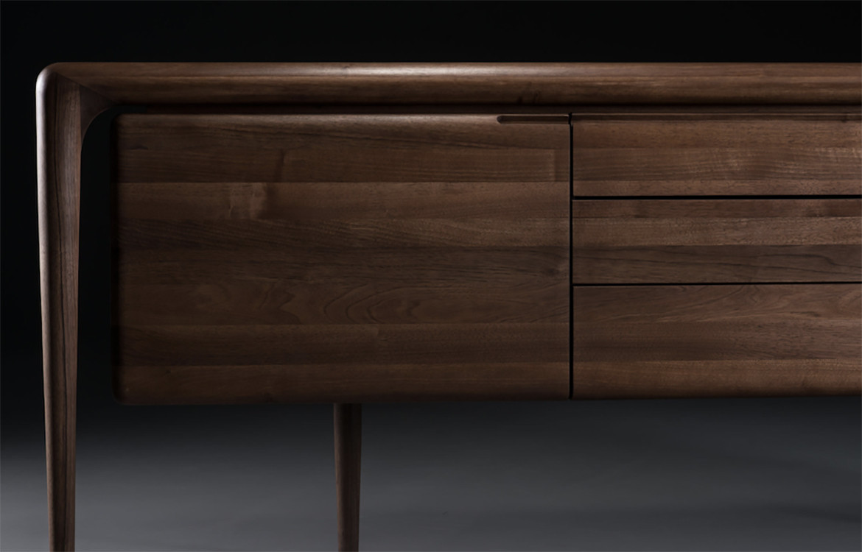 Latus Sideboard Drawer Detail