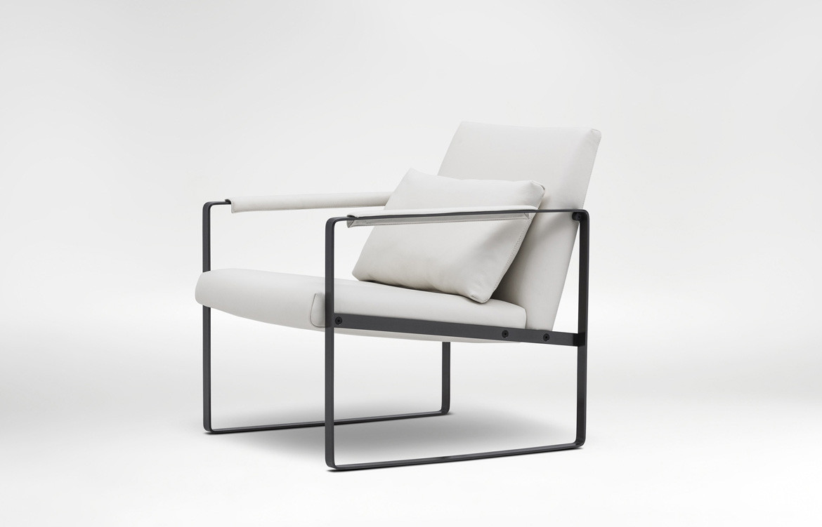 LEMAN CHAIR 2