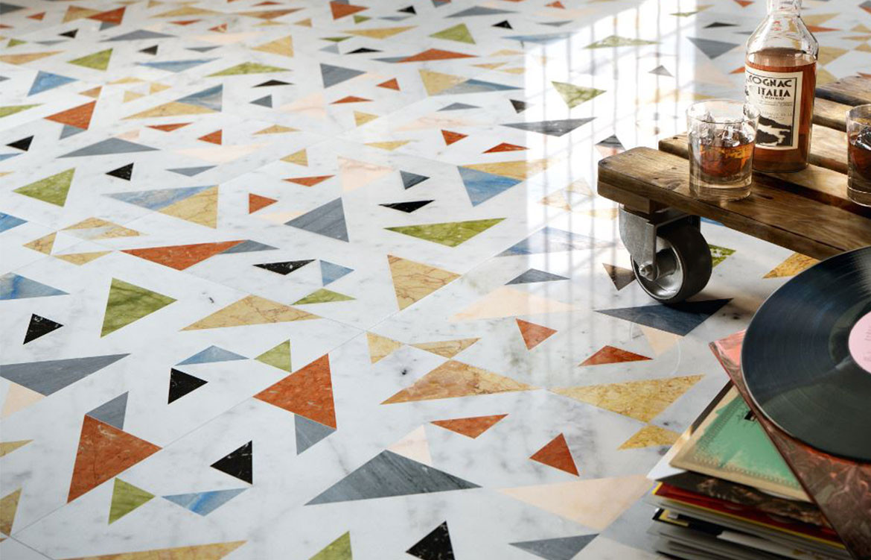 Lithos Design Opus Natural Stone Tiles