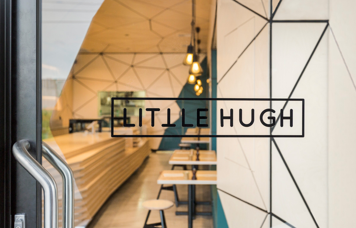 Little Hugh | Habitus Living