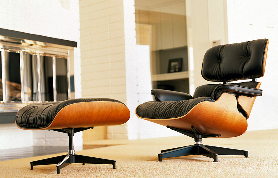 Strange The Eames Lounge Whats In An Icon Habitus Living Creativecarmelina Interior Chair Design Creativecarmelinacom