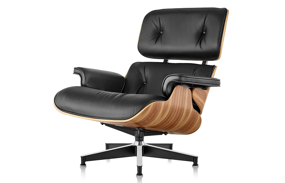 The Eames Chair | Habitus Living