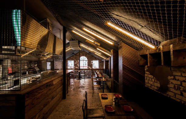 Donny's & Co Manly by Luchetti Krelle