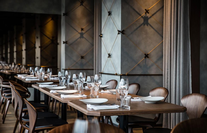 Luchetti Krelle Longrain Tokyo dining table 3