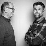 Luke Pearson & Tom Lloyd