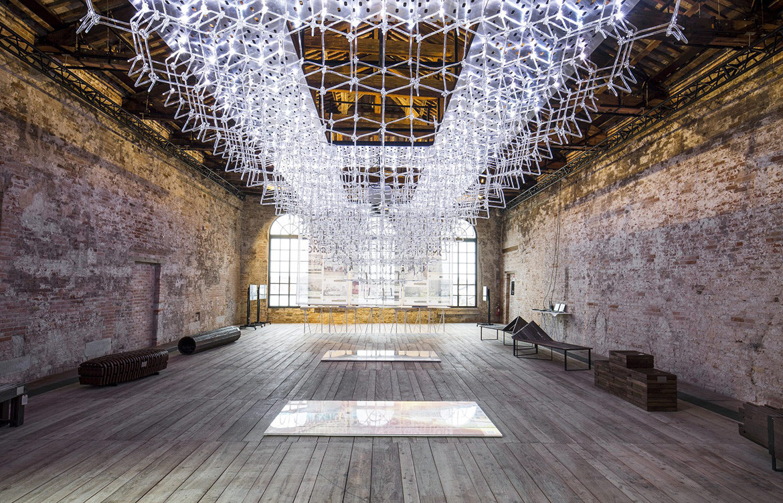 Archifest 2019 | Machining Touch Artisans Fabricators cc Takashi Lim