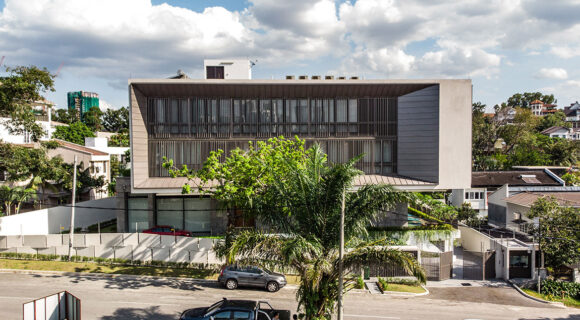 Malaysia, C House by DCA cc Creative Clicks   Habitus House of the Year 2019