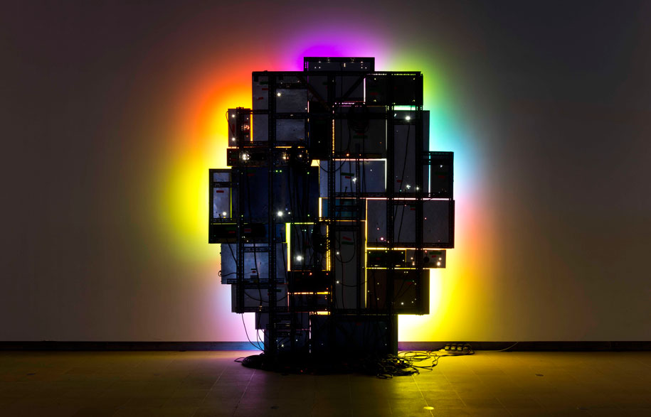 MCA---Light-Show---David-Batchelor