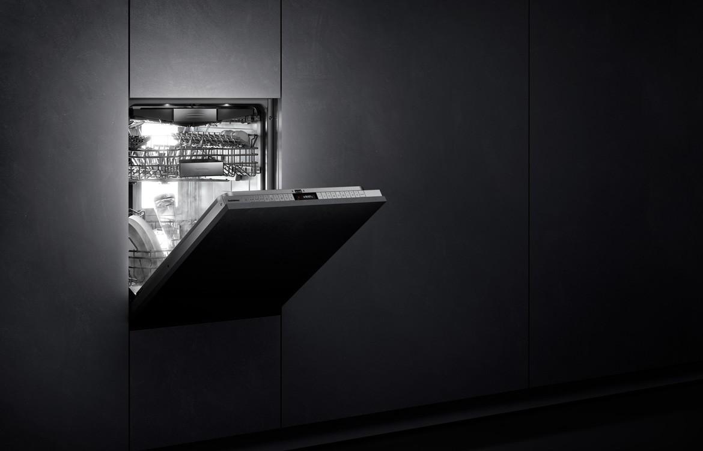DF481562F Dishwasher 400 series