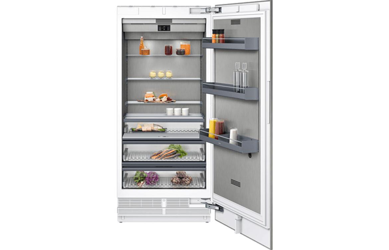 Refrigerator Product Image