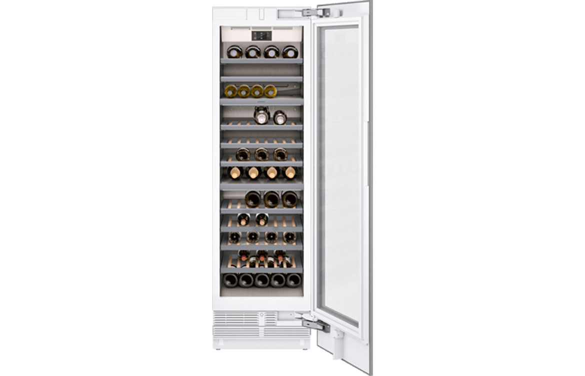 Wine Climate Cabinet