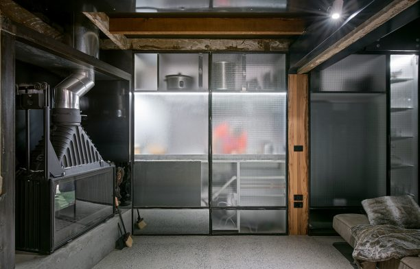 Classical Gas (Melbourne) by Multiplicity cc Emma Cross | Habitus Living House of the Year 2019