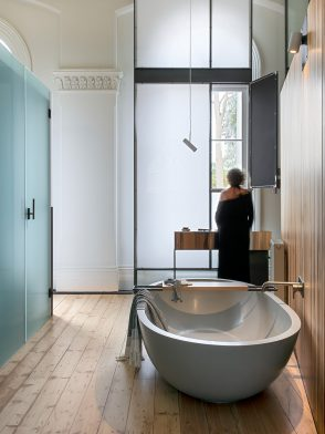 Classical Gas (Melbourne) by Multiplicity cc Emma Cross   Habitus House of the Year 2019
