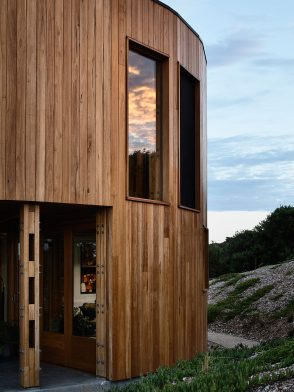 St Andrews Beach House (Melbourne) by Austin Maynard Architects cc Derek Swalwell | Habitus House of the Year 2019