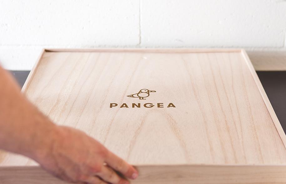 Pangaea Maps   Habitus Living