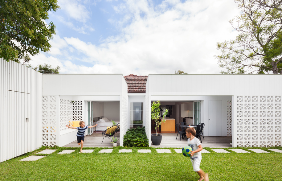 How to renovate a 1950s suburban gem | Habitus Living