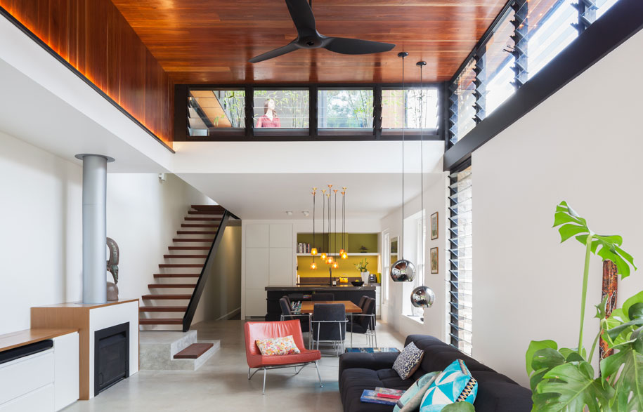 See the tropical renovation of a Federation dwelling | Habitusliving.com